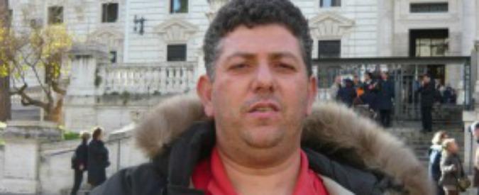 """Ignazio Cutrò, le banche chiedono il conto al testimone di giustizia: """"Ma io fallito per le mie denunce antimafia"""""""