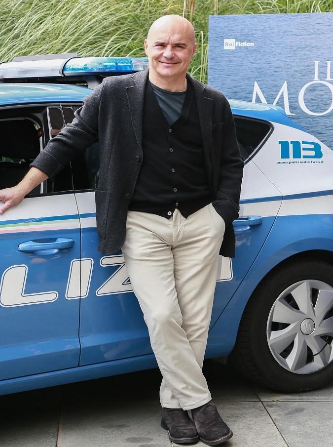 Photocall  nuove puntate del 'Il Commissario Montalbano'