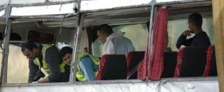 """Incidente Spagna, autista del bus: """"Mi dispiace, mi sono addormentato"""". Tra le 13 vittime 7 ragazze italiane in Erasmus"""