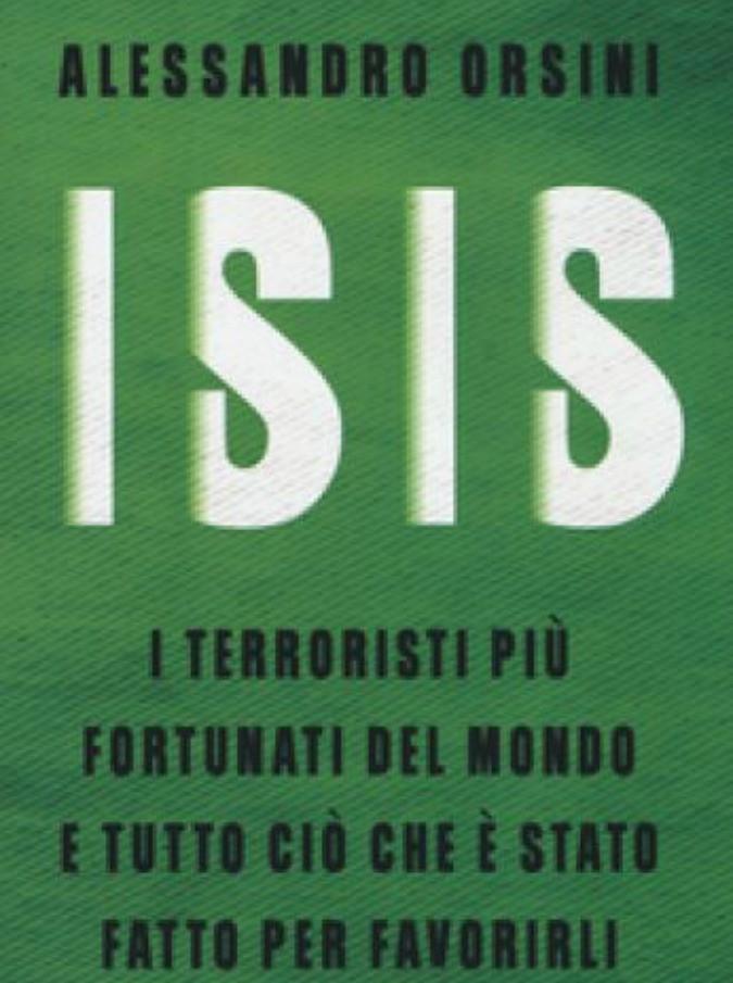 """Attentati Bruxelles, Orsini: """"La guerra all'Isis? Quella vera non è mai iniziata"""""""