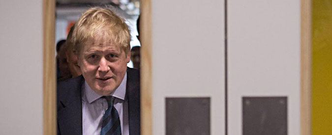 """Brexit, gli euroscettici inglesi contro Obama: """"Il suo è un atteggiamento antibritannico"""""""