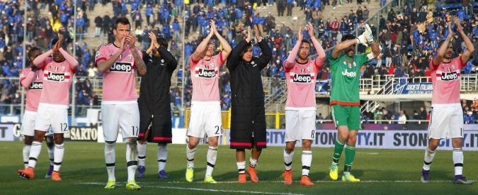 Serie A, risultati e classifica 28° turno. La Juve risponde al Napoli e vola sola al comando. Milan, brutto ko col Sassuolo
