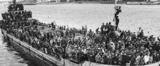 Brindisi, 25 anni fa il primo grande sbarco. 25mila albanesi arrivarono in 24 ore. Ecco le loro storie