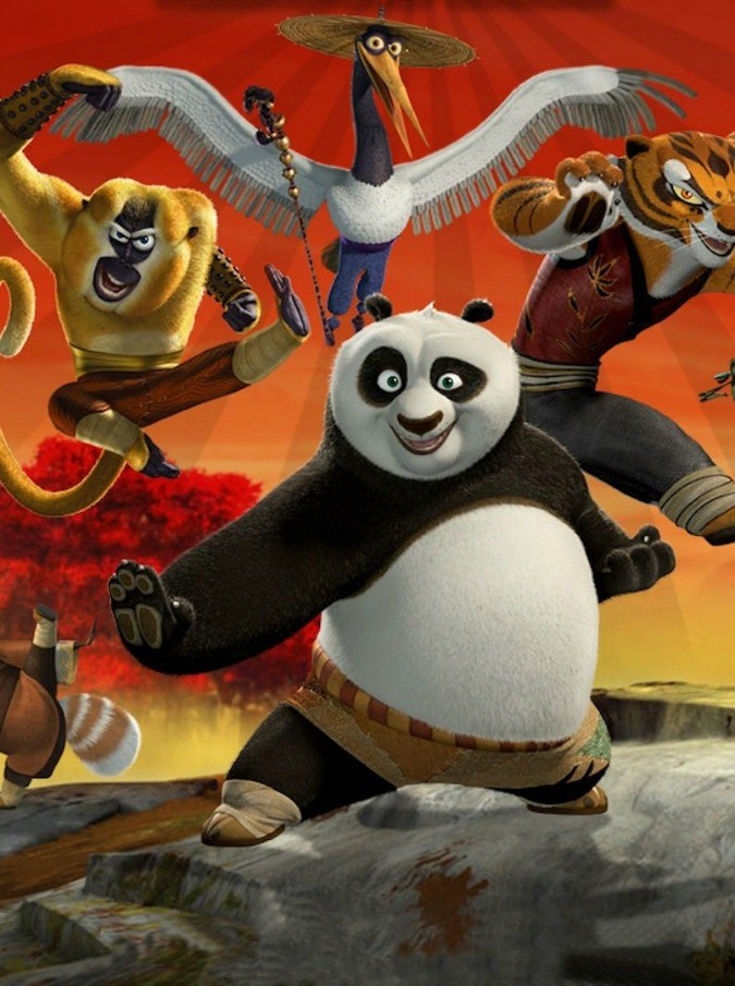 kung fu panda 675x905