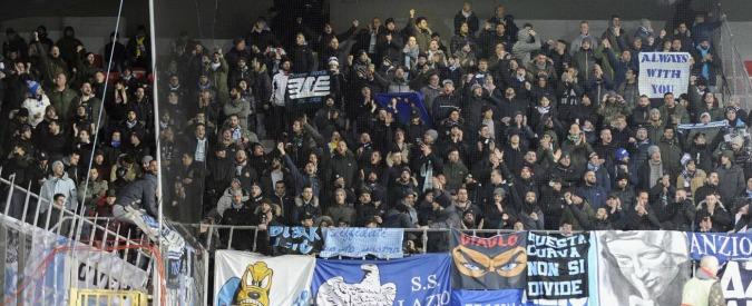 Europa League, cori razzisti degli ultrà della Lazio: partita sospesa. Con lo Sparta Praga finisce 1 a 1