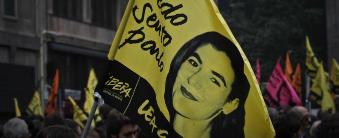 """Lea Garofalo, vandalizzato il monumento alla memoria a Petilia Policastro. Il sindaco: """"Un gesto inaccettabile"""""""