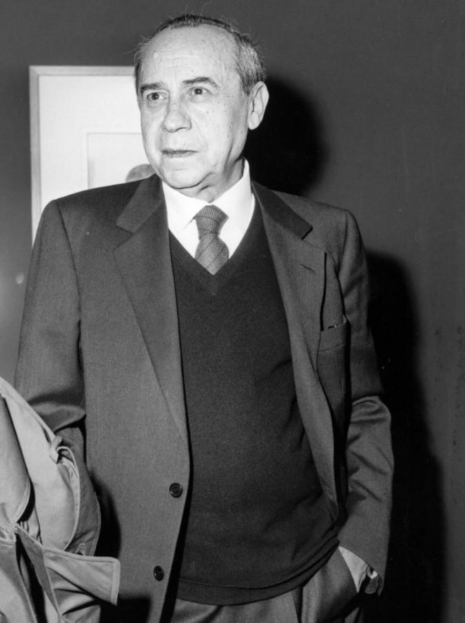 """Leonardo Sciascia ad Elio Petri: """"Io scrivo solo per fare politica"""". Così nacque 'A ciascuno il suo'"""