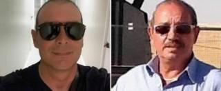 """Libia, ministro Esteri Tripoli: """"Failla e Piano uccisi con un colpo alla nuca"""". Gentiloni: """"Nessun riscatto"""""""