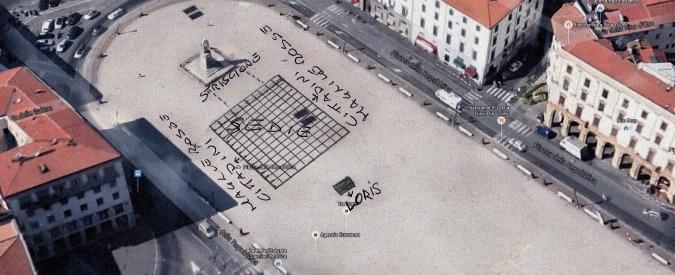 Moby Prince, la strage 25 anni dopo: 140 sedie vuote in piazza per ricordare le vittime