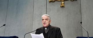 """Pedofilia, padre Lombardi: """"Da Pell testimonianza coerente e dignitosa. Spotlight? Ben venga"""""""