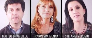 M5s, primarie online per i candidati sindaco di Napoli e Cagliari: vincono Brambilla e Martinez