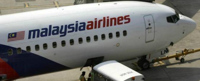 Malaysia Airlines, trovati in Mozambico i detriti dell'aereo scomparso due anni fa