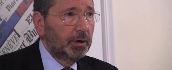 Roma, Ignazio Marino a processo per gli scontrini e la onlus. Chiesti 3 anni di carcere per l'ex sindaco