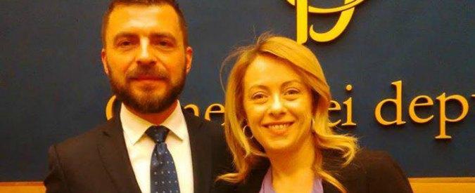 """Ex M5s Walter Rizzetto aderisce a Fratelli d'Italia: """"Una scelta di cuore e non di calcoli"""""""