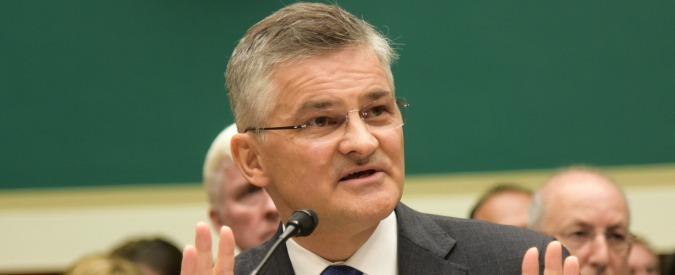 Dieselgate Volkswagen, il manager Usa Michael Horn si dimette. Previsti 3.000 tagli al personale nel 2017