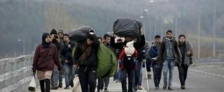 """Migranti, Alfano e de Maiziere all'Ue: """"Procedura di registrazione unica e armonizzazione procedure"""""""