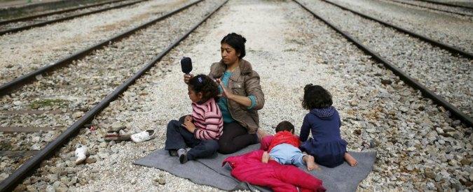 Migranti, solo l'1 per cento dei rifugiati siriani accolto dai Paesi ricchi