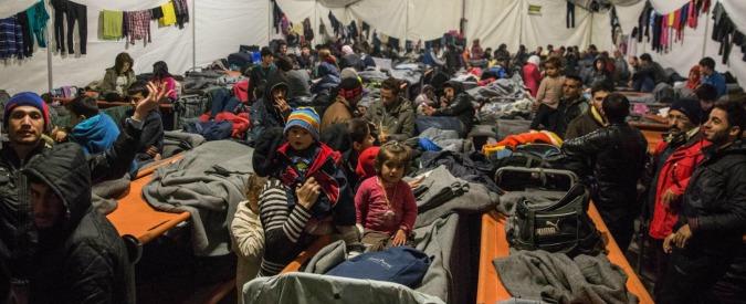 """Migranti, Medici Senza Frontiere lascia gli hotspot di Lesbo: """"Sistema disumano, non saremo complici"""""""
