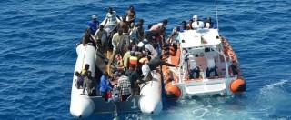 """Migranti, Austria avverte Italia: """"In arrivo 300mila profughi dal Nord Africa, con flussi incontrollati chiudiamo Brennero"""""""