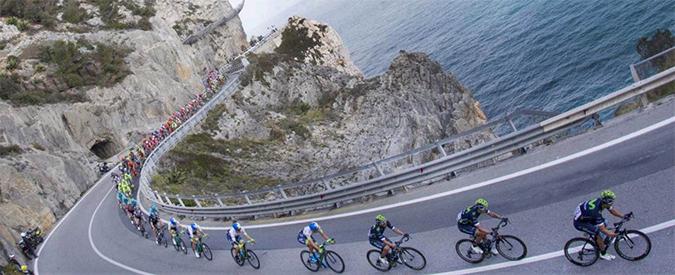 Milano-Sanremo, trionfa il francese Arnaud Demare. Pozzato ottavo: è il primo degli italiani