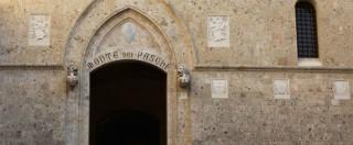 Monte dei Paschi di Siena, lo Stato è ufficialmente il socio di maggioranza assoluta con il 53%