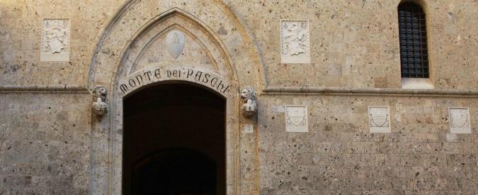 Montepaschi, a Milano riuniti i due tronconi dell'indagine. Archiviata posizione del figlio del fantino Aceto