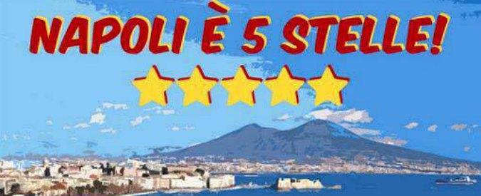 M5s Napoli, primarie online per il candidato sindaco. Al secondo turno Brambilla, Menna e Veruso
