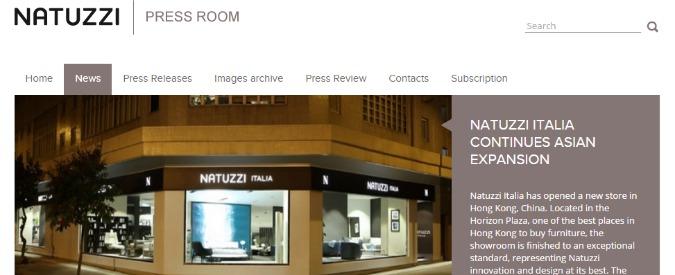 Natuzzi, l'azienda dei salotti promette 12mila euro di incentivi a chi assume i suoi cassintegrati
