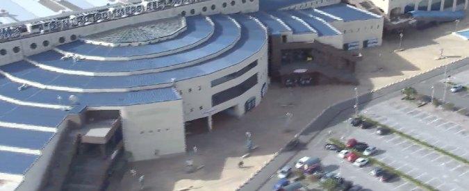 'Ndrangheta, sequestro da mezzo miliardo: sigilli a centri commerciali