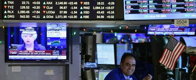"""Borse, """"New York prepara controfferta per bloccare la maxi fusione Francoforte-Londra-Milano"""""""