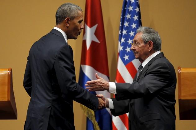 Obama a Cuba, visita storica di tre giorni dopo il disgelo