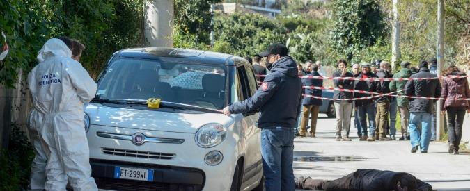 Palermo, due coniugi fermati per l'omicidio Bontà-Vela. Possibile movente una lite tra vicini