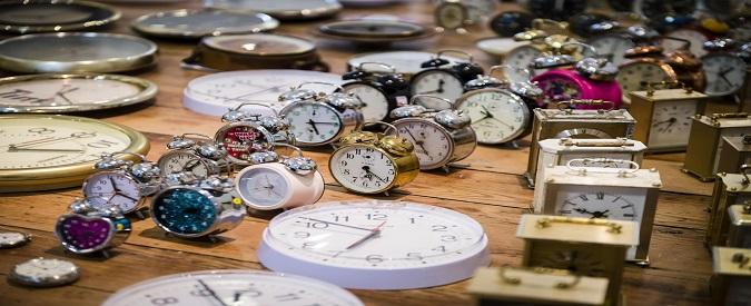 Ora legale 2017, il 26 marzo in Italia lancette avanti di un'ora