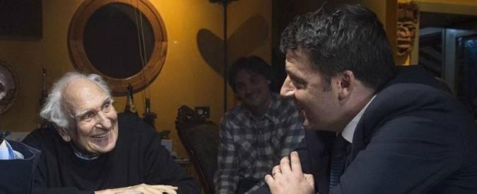 Marco Pannella, Grillo, Renzi e altri eroi