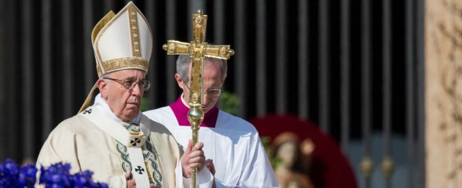 """Papa Francesco: """"No agli abissi dell'odio, vicini alle vittime del terrorismo"""""""