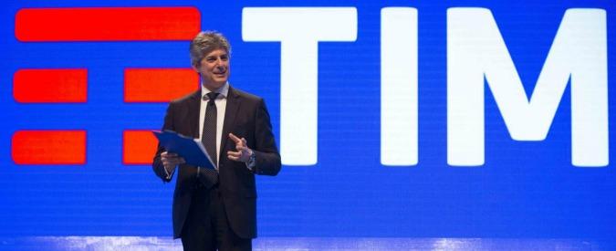 Telecom, Renzi benedice la vendita alla francese Orange. Ma le nozze non sono nei piani del socio Bolloré