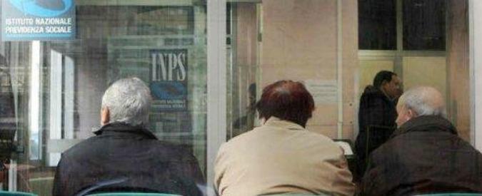 Inps, quasi mezzo milione di italiani in pensione da oltre 37 anni