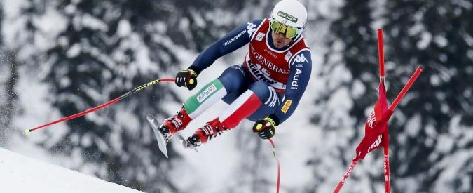 St Moritz, Peter Fill nella storia: è il primo italiano a vincere la Coppa del Mondo di discesa libera