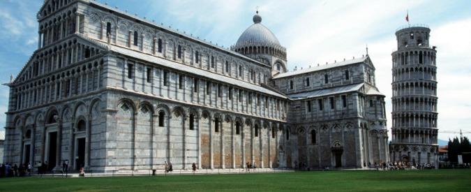 Pisa, ventenne tedesco trovato morto in piazza dei Miracoli