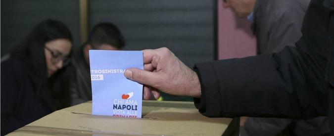 """Primarie Pd Napoli, i garanti e l'opzione """"annullamento dei seggi"""": così la vittoria della Valente può essere a rischio"""