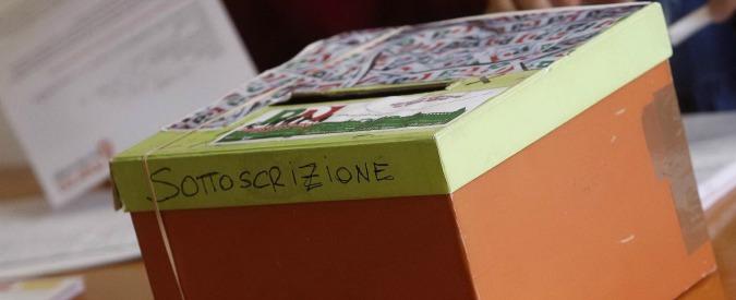 Primarie centrosinistra, si vota in sei capoluoghi: a Roma scarsa affluenza