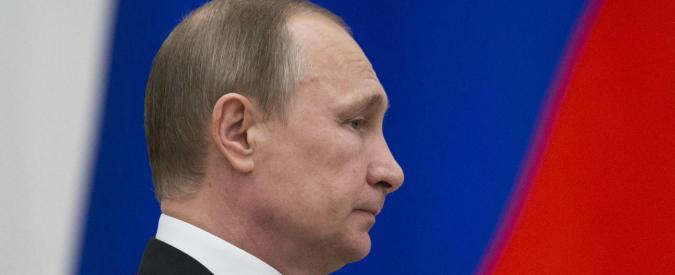 """Siria, Putin: """"Inizio ritiro truppe russe. Obiettivi raggiunti, missione completata"""""""