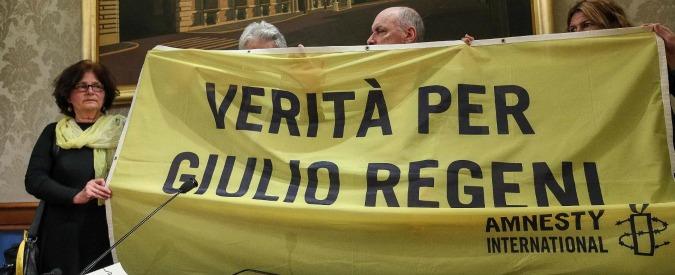 """Giulio Regeni, la madre: """"La sua morte non è un caso isolato"""". Nel 2015 in Egitto 676 torturati e 464 scomparsi"""