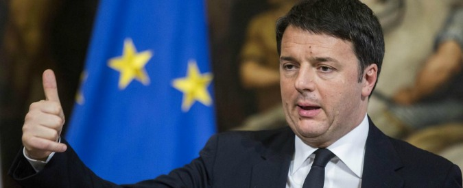 """Pil, tasse, lotta all'evasione e mutui: i """"veri numeri"""" di Renzi e quelli che al premier non piacciono"""