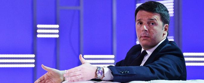 """Conti pubblici, Renzi: """"Nessun rischio manovra"""". Ue: """"Richiesta può scattare sempre"""". Ballano 3 miliardi"""