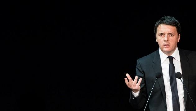 """Presentazione di Italia 2040 """"Human Technopole"""" con Matteo Renzi"""