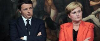 """Federica Guidi, la ministra si dimette: """"Buona fede, ma opportunità politica"""". Renzi la scarica: """"Scelta che condivido"""""""