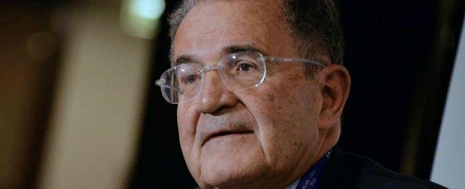 Libia, Prodi: 'Non ci sono condizioni per intervento. Guerra è ultima cosa da fare'