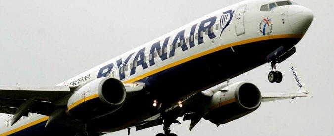 """Ryanair, gip Bari archivia inchiesta su finanziamenti: """"Non erano aiuti alla compagnia"""""""