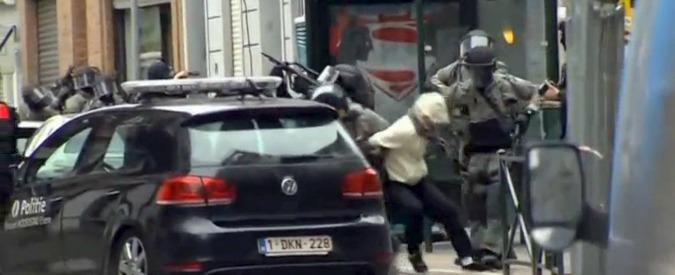 Salah Abdeslam e Sofien Ayari condannati a 20 anni per la sparatoria di Bruxelles